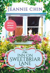 The Inn On Sweetbriar Lane book cover